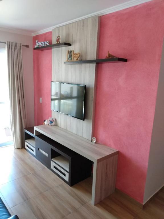 FOTO12 - Apartamento 2 quartos à venda Itatiba,SP - R$ 233.000 - AP1126 - 14