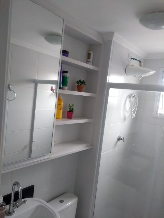 FOTO14 - Apartamento 2 quartos à venda Itatiba,SP - R$ 233.000 - AP1126 - 16
