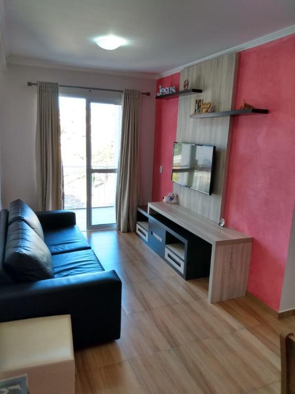 FOTO18 - Apartamento 2 quartos à venda Itatiba,SP - R$ 233.000 - AP1126 - 20