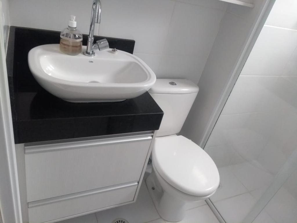 FOTO3 - Apartamento 2 quartos à venda Itatiba,SP - R$ 233.000 - AP1126 - 5