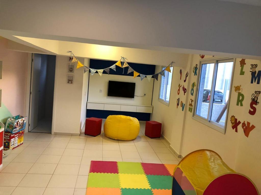 FOTO5 - Apartamento 2 quartos à venda Itatiba,SP - R$ 233.000 - AP1126 - 7