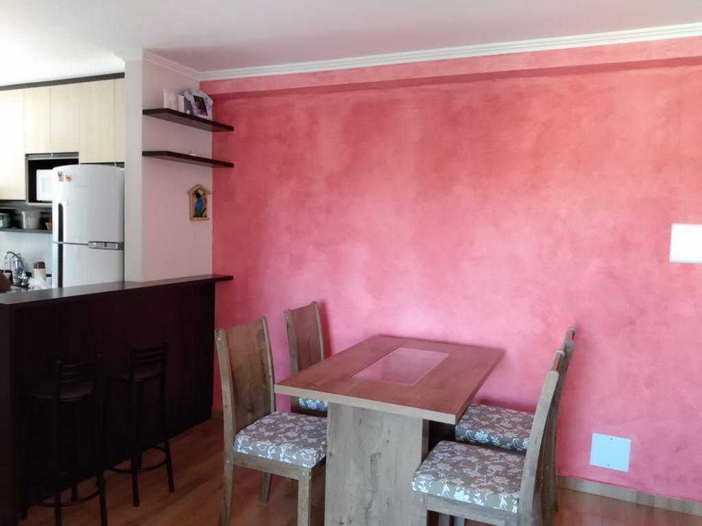 FOTO6 - Apartamento 2 quartos à venda Itatiba,SP - R$ 233.000 - AP1126 - 8