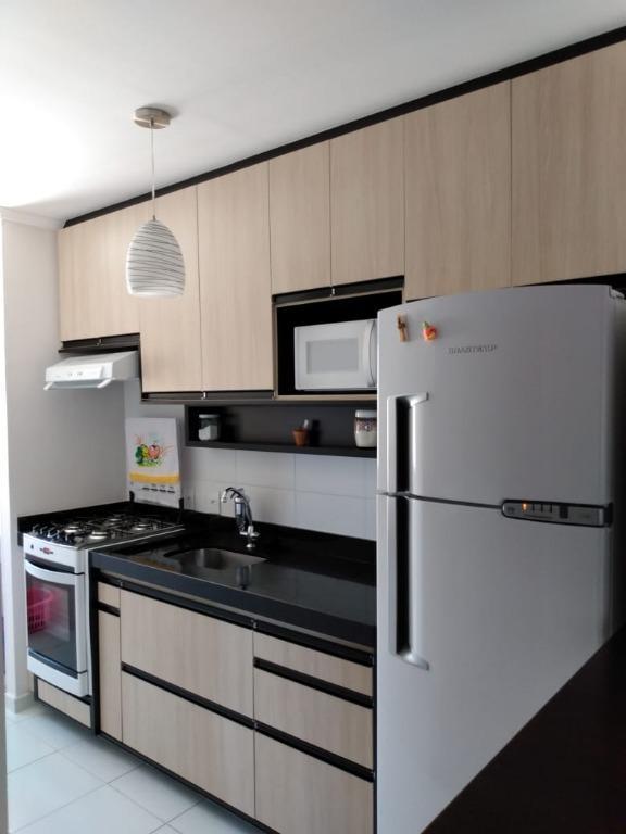 FOTO7 - Apartamento 2 quartos à venda Itatiba,SP - R$ 233.000 - AP1126 - 9
