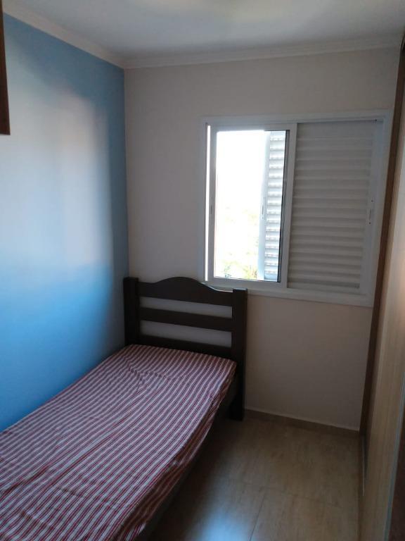 FOTO8 - Apartamento 2 quartos à venda Itatiba,SP - R$ 233.000 - AP1126 - 10