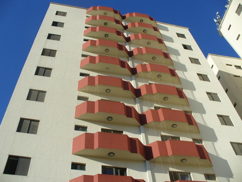 FOTO0 - Apartamento 2 quartos à venda Itatiba,SP - R$ 290.000 - AP1129 - 1