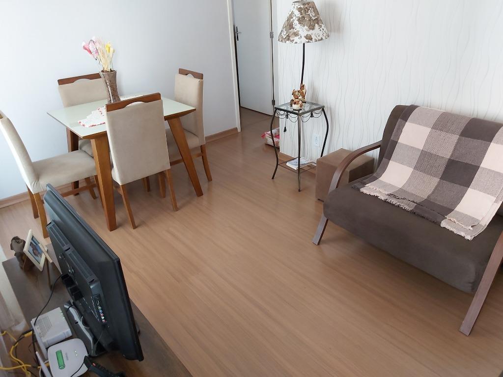 FOTO0 - Apartamento 2 quartos à venda Itatiba,SP - R$ 220.000 - AP1140 - 1