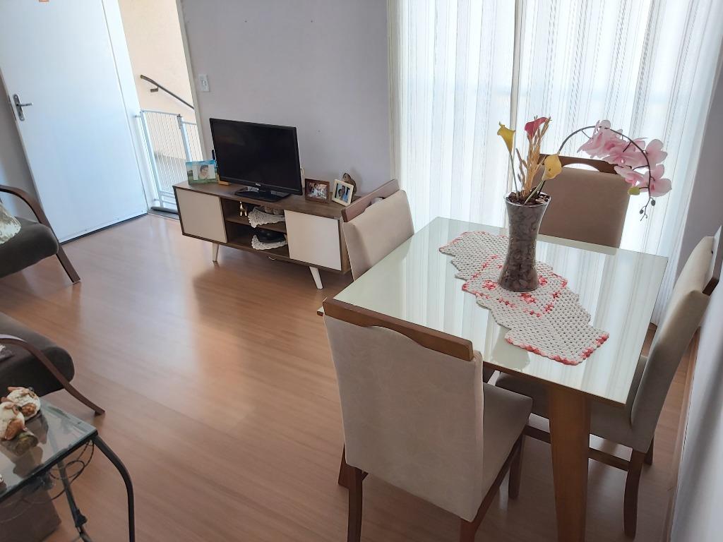 FOTO2 - Apartamento 2 quartos à venda Itatiba,SP - R$ 220.000 - AP1140 - 4
