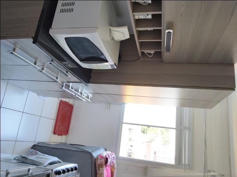 FOTO3 - Apartamento 2 quartos à venda Itatiba,SP - R$ 220.000 - AP1140 - 5