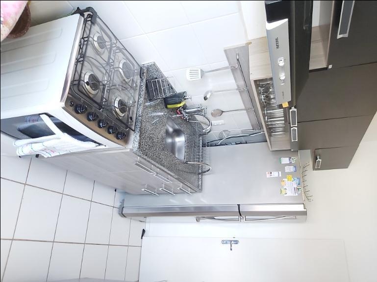 FOTO4 - Apartamento 2 quartos à venda Itatiba,SP - R$ 220.000 - AP1140 - 6