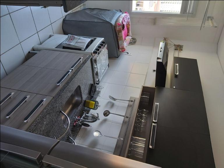 FOTO6 - Apartamento 2 quartos à venda Itatiba,SP - R$ 220.000 - AP1140 - 8