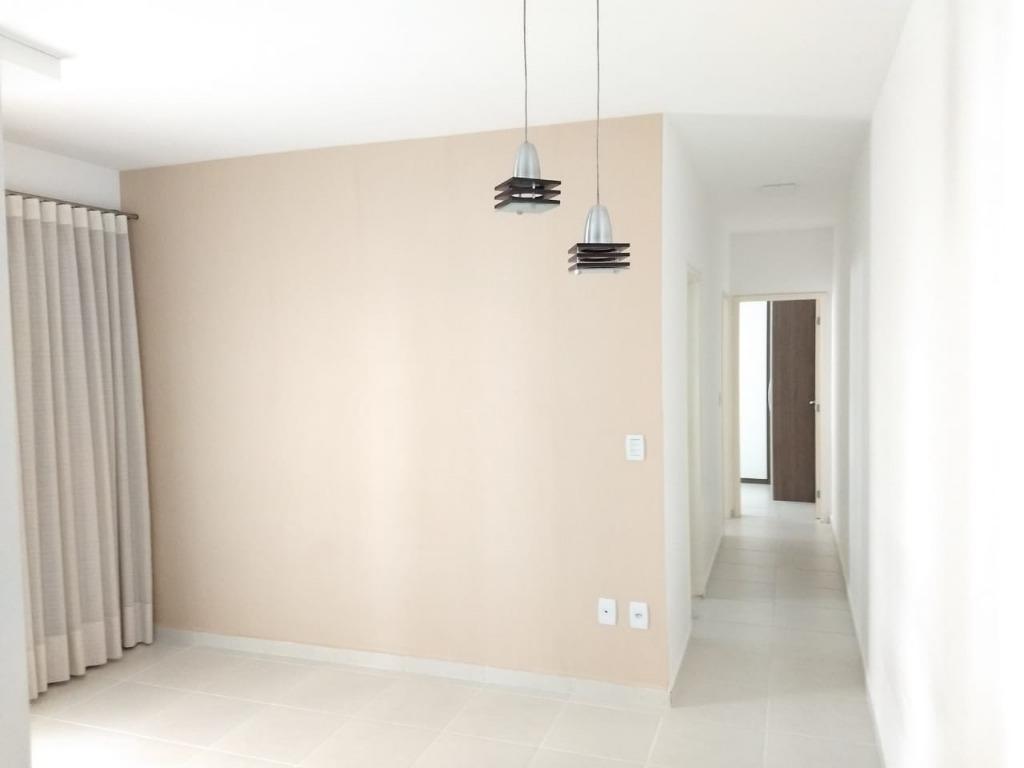 FOTO0 - Apartamento 2 quartos à venda Jundiaí,SP - R$ 255.000 - AP1142 - 1