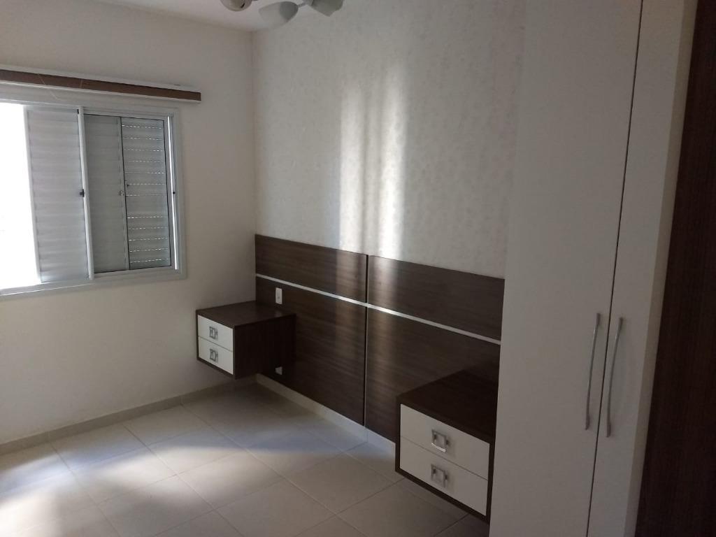FOTO1 - Apartamento 2 quartos à venda Jundiaí,SP - R$ 255.000 - AP1142 - 3
