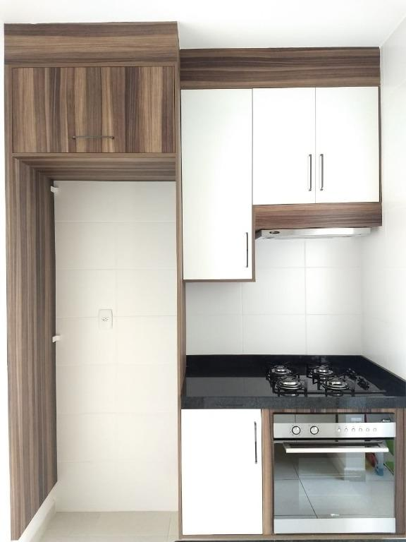 FOTO10 - Apartamento 2 quartos à venda Jundiaí,SP - R$ 255.000 - AP1142 - 12