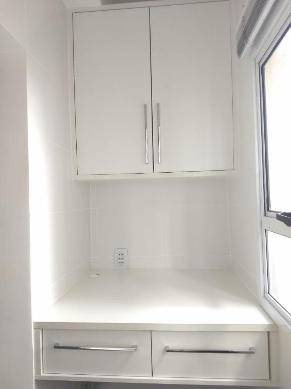 FOTO3 - Apartamento 2 quartos à venda Jundiaí,SP - R$ 255.000 - AP1142 - 5
