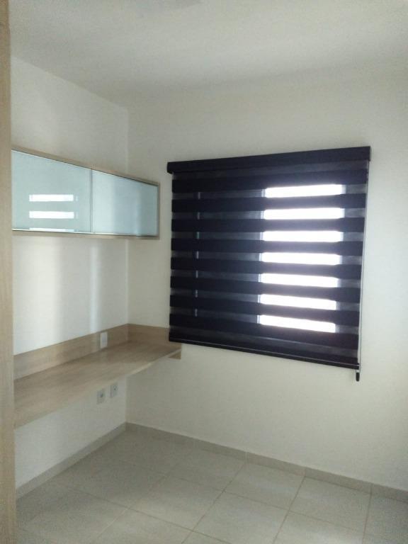 FOTO4 - Apartamento 2 quartos à venda Jundiaí,SP - R$ 255.000 - AP1142 - 6