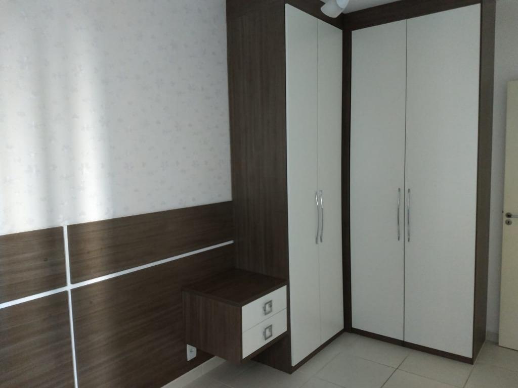 FOTO5 - Apartamento 2 quartos à venda Jundiaí,SP - R$ 255.000 - AP1142 - 7
