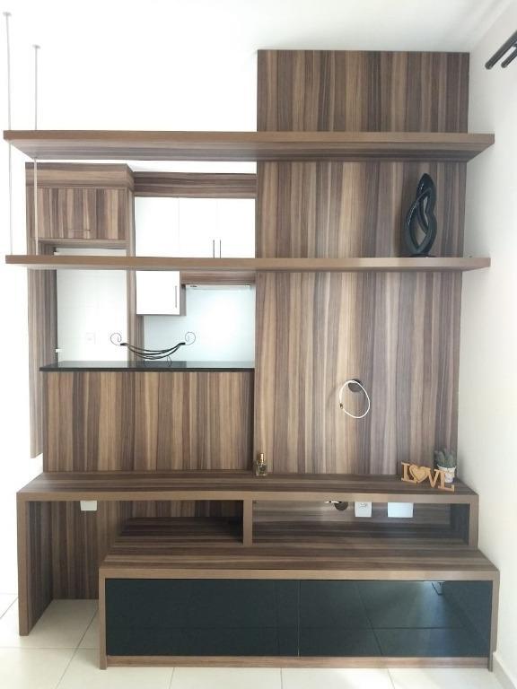 FOTO6 - Apartamento 2 quartos à venda Jundiaí,SP - R$ 255.000 - AP1142 - 8