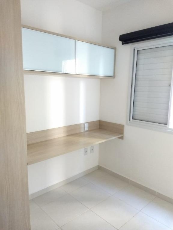 FOTO9 - Apartamento 2 quartos à venda Jundiaí,SP - R$ 255.000 - AP1142 - 11