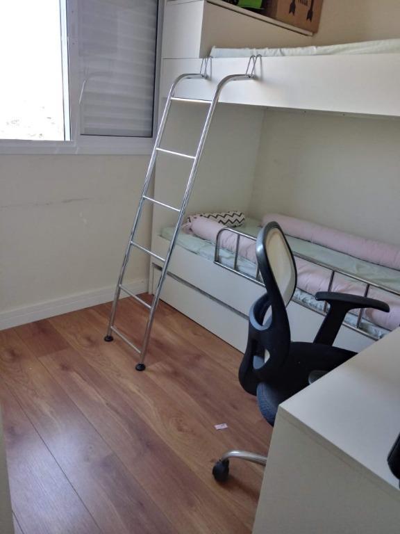 FOTO1 - Apartamento 2 quartos à venda Itatiba,SP - R$ 270.000 - AP1158 - 3
