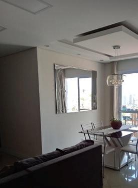 FOTO10 - Apartamento 2 quartos à venda Itatiba,SP - R$ 270.000 - AP1158 - 12