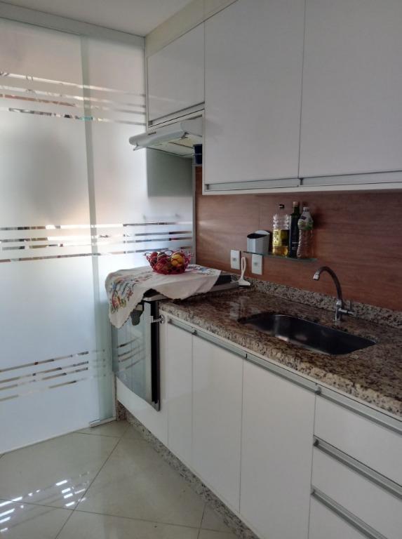 FOTO11 - Apartamento 2 quartos à venda Itatiba,SP - R$ 270.000 - AP1158 - 13