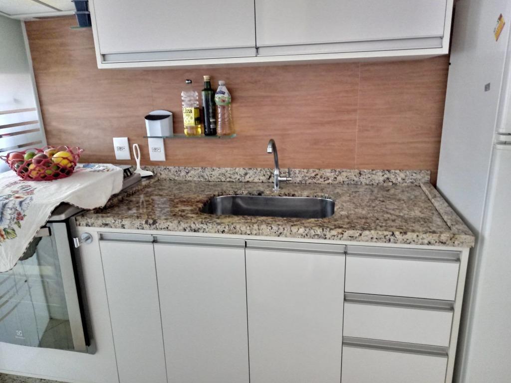 FOTO12 - Apartamento 2 quartos à venda Itatiba,SP - R$ 270.000 - AP1158 - 14