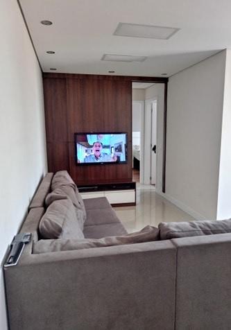 FOTO2 - Apartamento 2 quartos à venda Itatiba,SP - R$ 270.000 - AP1158 - 4