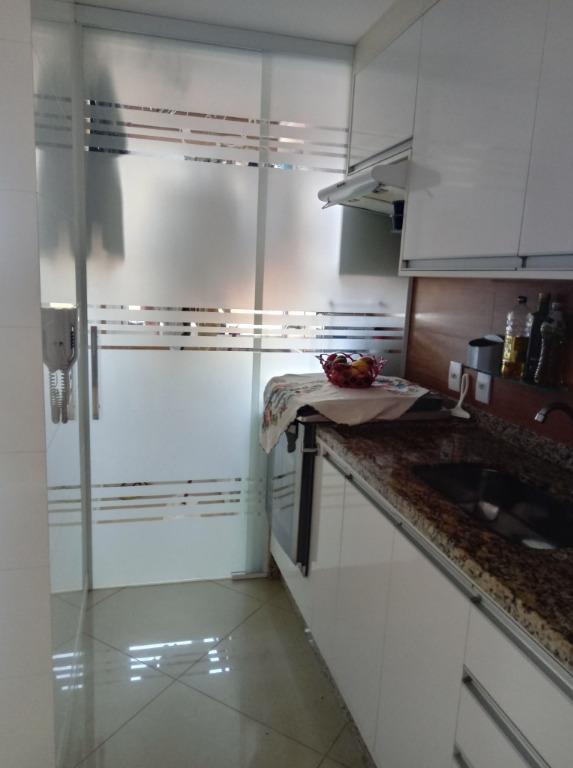 FOTO3 - Apartamento 2 quartos à venda Itatiba,SP - R$ 270.000 - AP1158 - 5