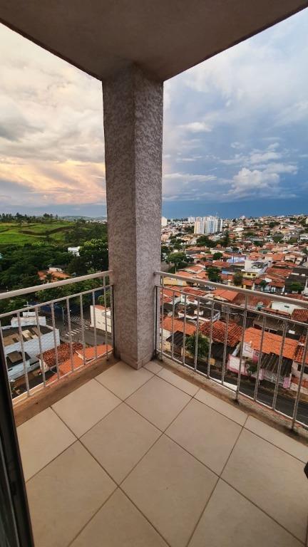 FOTO1 - Apartamento 2 quartos à venda Itatiba,SP - R$ 270.000 - AP1164 - 3