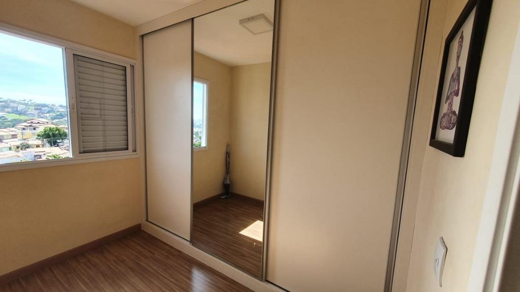 FOTO12 - Apartamento 2 quartos à venda Itatiba,SP - R$ 270.000 - AP1164 - 14