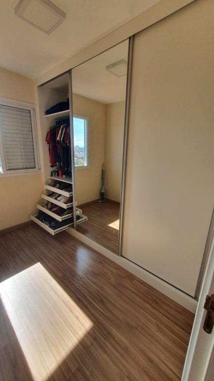 FOTO13 - Apartamento 2 quartos à venda Itatiba,SP - R$ 270.000 - AP1164 - 15