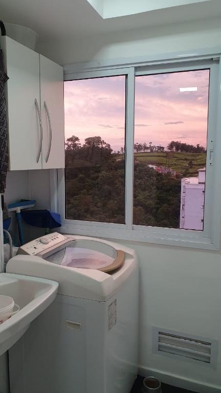FOTO2 - Apartamento 2 quartos à venda Itatiba,SP - R$ 270.000 - AP1164 - 4