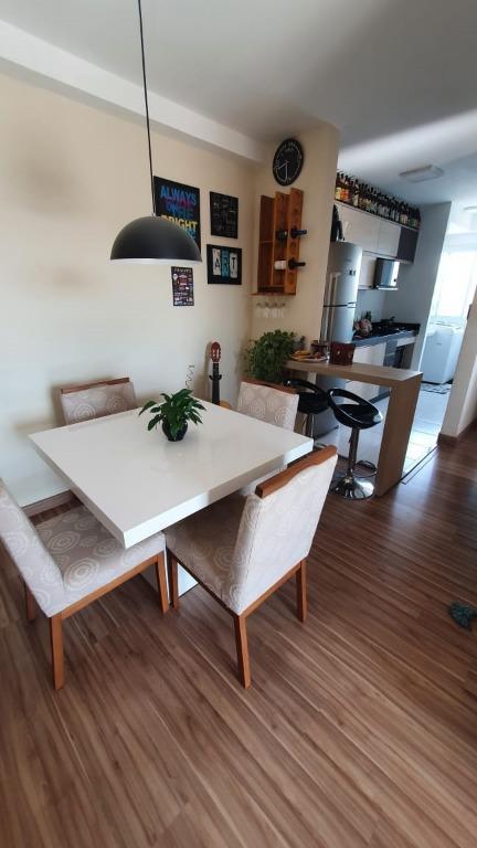 FOTO3 - Apartamento 2 quartos à venda Itatiba,SP - R$ 270.000 - AP1164 - 5