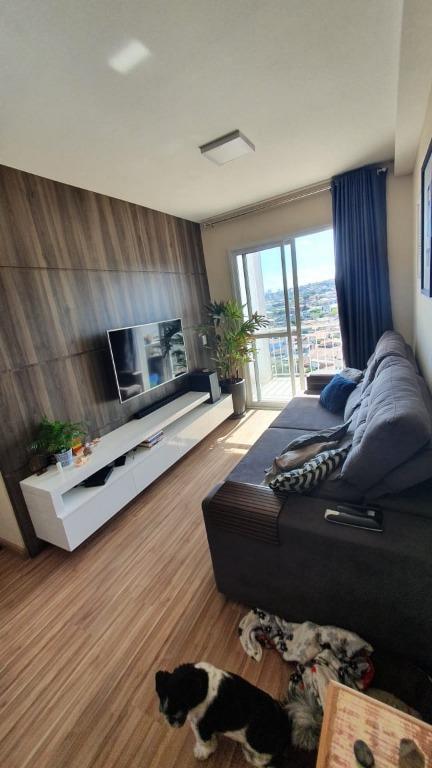 FOTO7 - Apartamento 2 quartos à venda Itatiba,SP - R$ 270.000 - AP1164 - 9