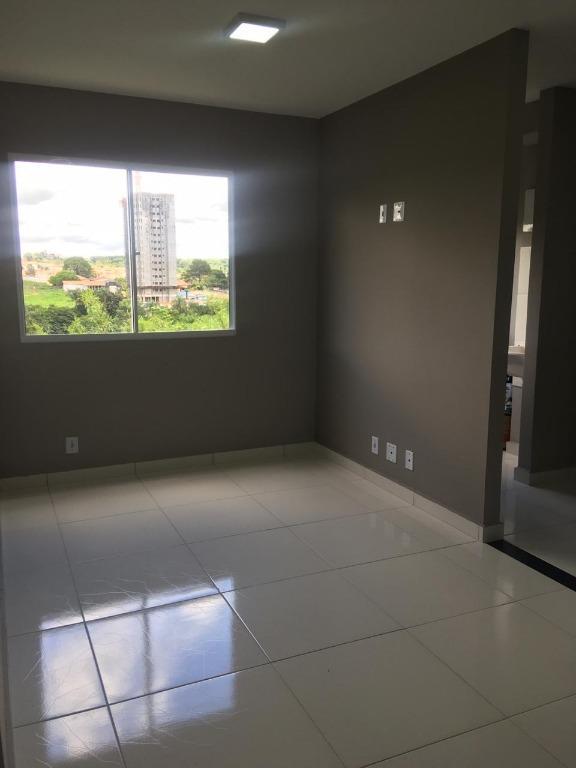 FOTO0 - Apartamento 2 quartos à venda Itatiba,SP - R$ 202.000 - AP1165 - 1