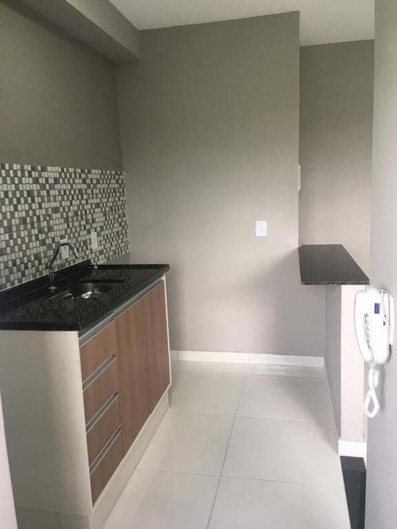 FOTO12 - Apartamento 2 quartos à venda Itatiba,SP - R$ 202.000 - AP1165 - 14