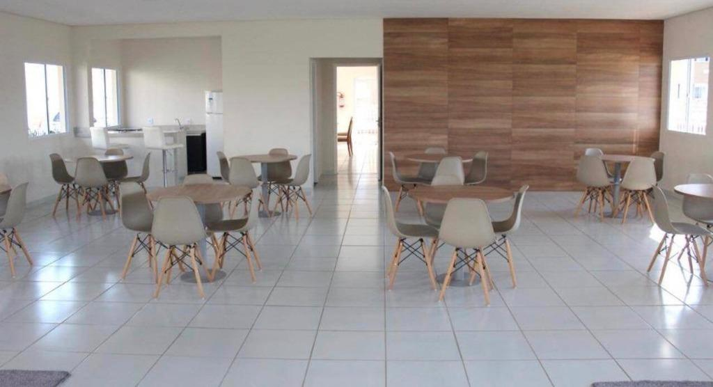 FOTO14 - Apartamento 2 quartos à venda Itatiba,SP - R$ 202.000 - AP1165 - 16