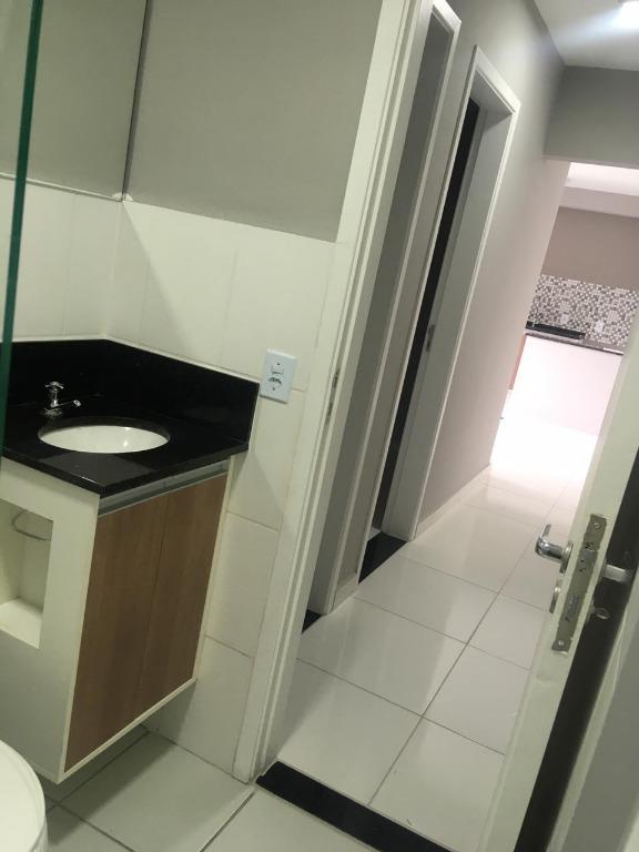 FOTO3 - Apartamento 2 quartos à venda Itatiba,SP - R$ 202.000 - AP1165 - 5