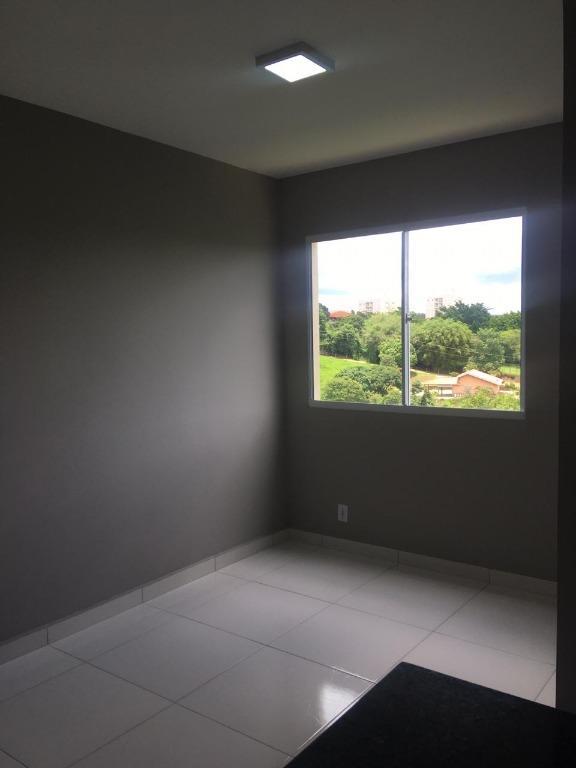 FOTO4 - Apartamento 2 quartos à venda Itatiba,SP - R$ 202.000 - AP1165 - 6