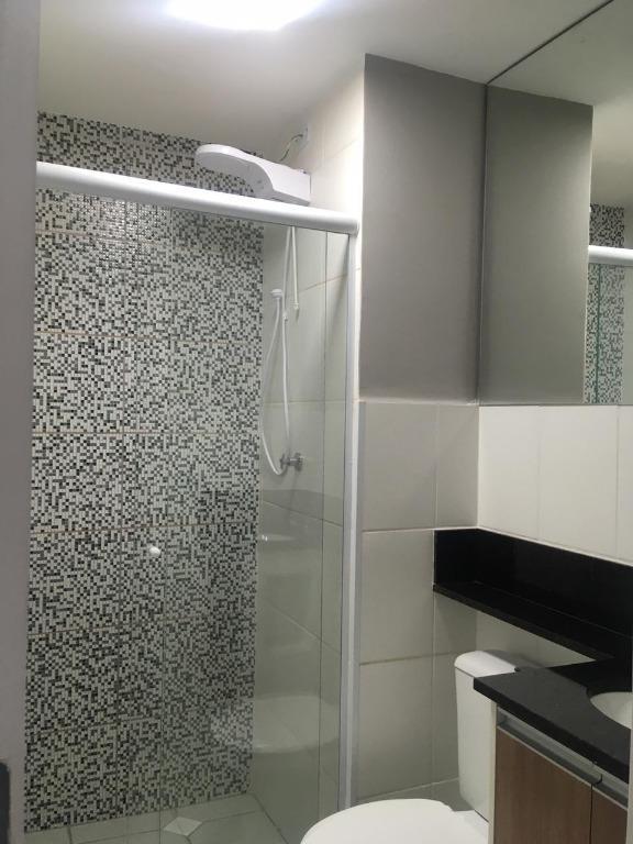 FOTO5 - Apartamento 2 quartos à venda Itatiba,SP - R$ 202.000 - AP1165 - 7