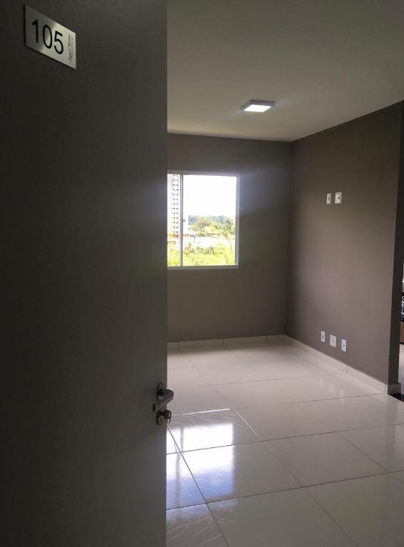 FOTO8 - Apartamento 2 quartos à venda Itatiba,SP - R$ 202.000 - AP1165 - 10