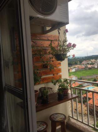FOTO0 - Apartamento 2 quartos à venda Itatiba,SP - R$ 320.000 - AP1171 - 1