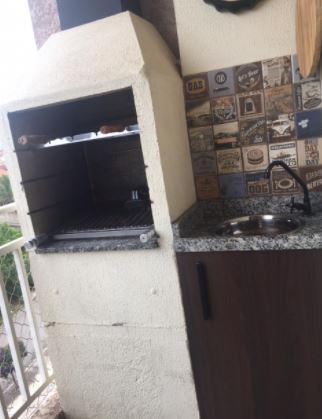 FOTO1 - Apartamento 2 quartos à venda Itatiba,SP - R$ 320.000 - AP1171 - 3