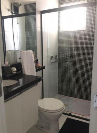 FOTO13 - Apartamento 2 quartos à venda Itatiba,SP - R$ 320.000 - AP1171 - 15