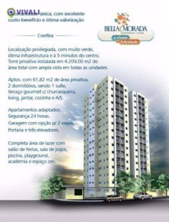 FOTO15 - Apartamento 2 quartos à venda Itatiba,SP - R$ 320.000 - AP1171 - 17