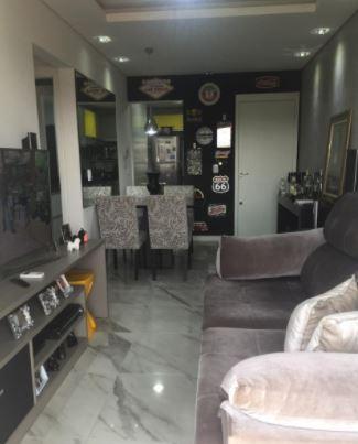 FOTO2 - Apartamento 2 quartos à venda Itatiba,SP - R$ 320.000 - AP1171 - 4