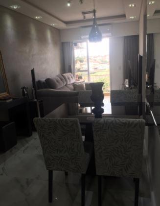 FOTO3 - Apartamento 2 quartos à venda Itatiba,SP - R$ 320.000 - AP1171 - 5