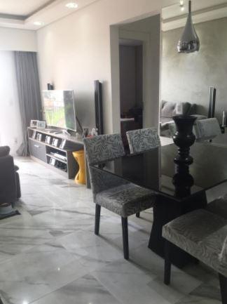 FOTO4 - Apartamento 2 quartos à venda Itatiba,SP - R$ 320.000 - AP1171 - 6