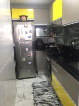FOTO5 - Apartamento 2 quartos à venda Itatiba,SP - R$ 320.000 - AP1171 - 7
