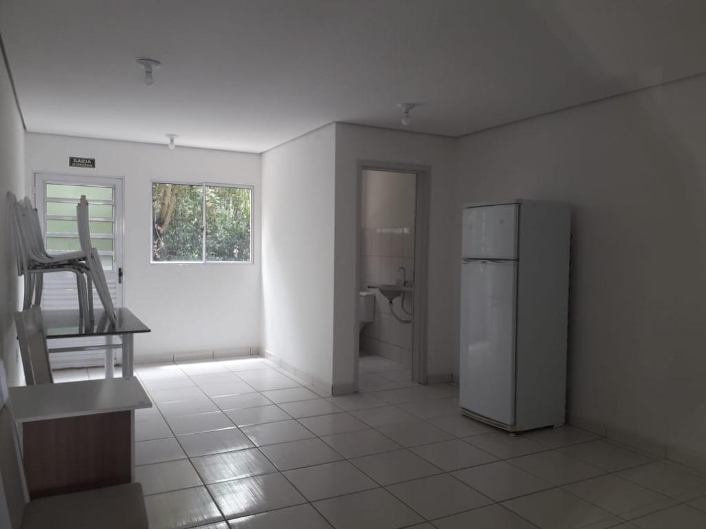 FOTO10 - Apartamento 2 quartos à venda Itatiba,SP - R$ 155.000 - AP1181 - 12